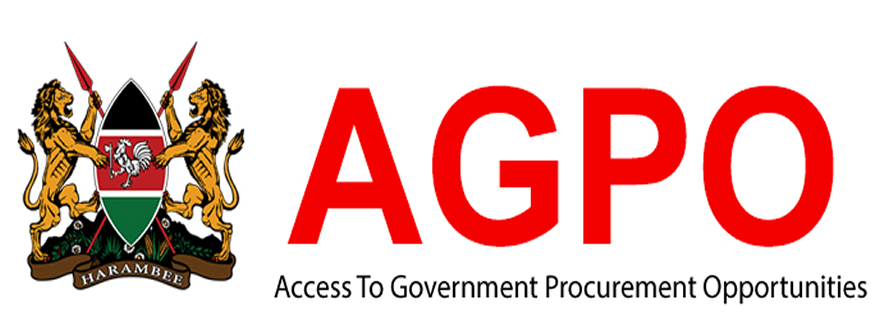 How to apply for an AGPO Certificate