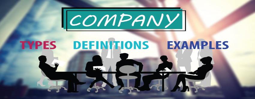 Types of Companies in Kenya