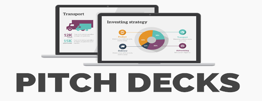 How to write a Top Notch Pitch Deck